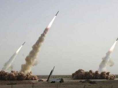 صور: ايران تطلق بنجاح ثالث قمر صناعي تجريبي / سياسة