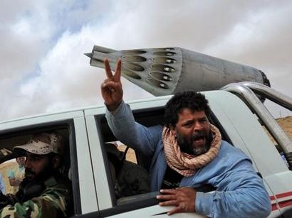 صور: قصف لمصراتة ومظاهرات بطرابلس / أحداث