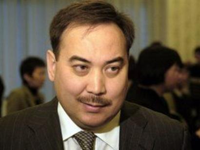 عکس: وزیر خارجه قزاقستان: اوضاع خاورمیانه در کانون توجه شورای وزرای امور خارجه سازمان کنفرانس اسلامی قرار گرفته است / سیاست