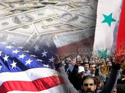 صور: سفيرا أمريكا وفرنسا يزوران حماة ومقتل 13 محتجا في سوريا / سياسة