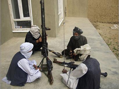 صور: كابل: باكستان صادقة بدعم الحوار مع طالبان  / أحداث