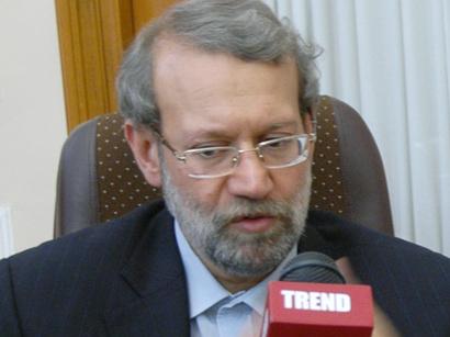 عکس: سفر رئیس مجلس ایران به کره شمالی لغو شد / ایران