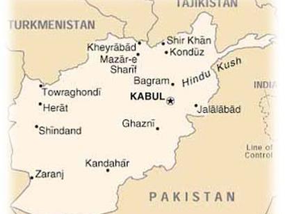عکس: در انفجار مین در ننگرهار ۱۰ کودک کشته شدند / افغانستان