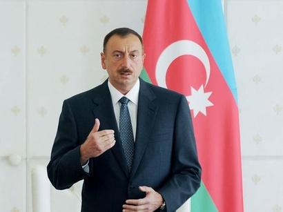 صور: عقد اجتماع رئاسة الوزراء برئاسة الرئيس الأذربيجاني إلهام علييف لاستعراض نتائج التنمية الاجتماعية والاقتصادية خلال النصف الأول لعام 2011 / أذربيجان