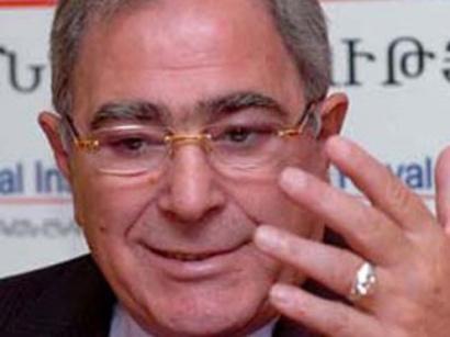 عکس: نام یکی از کاندیدای انتخابات ریاست جمهوری ارمنستان معلوم شد / ارمنستان