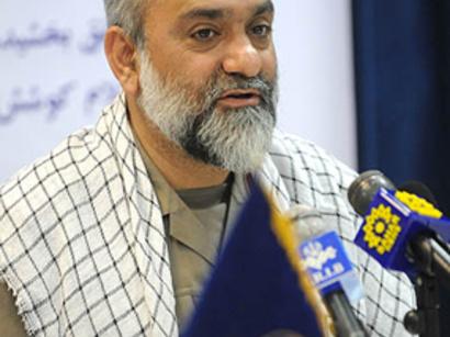 عکس: محمد رضا نقدی: بازی های المپيک 2020  در فلسطين آزادشده برگزار خواهد شد / ایران