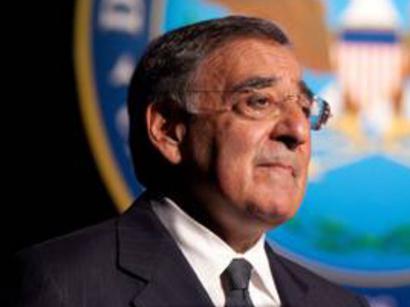 صور: انقرة تستقبل وزير الدفاع الأمريكي ليون بانيتا / سياسة