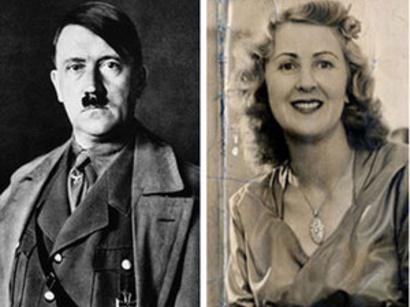 صور: هتلر وإيفا براون توفيا بحكم تقدم العمر في الأرجنتين / مجتمع