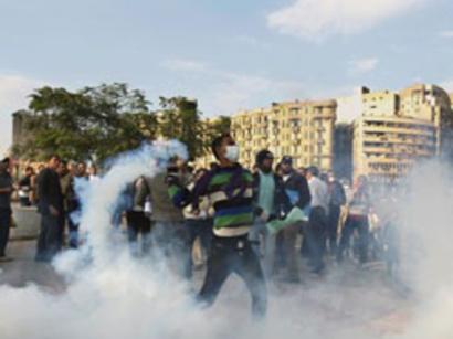 صور: قتيلان بالسويس ومئات الجرحى بالقاهرة  / أحداث