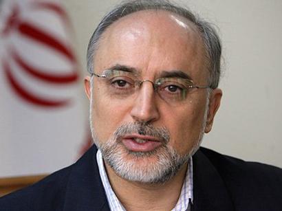 عکس: صالحی خبر داد: راه اندازی خطوط  (UO2)  هسته ای اصفهان تاچند ماه آینده / برنامه هسته ای