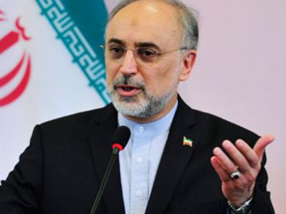 صور: صالحي : الاتفاق مع الوكالة الدولية يمهد الارضية لاعادة الثقة الى ايران / سياسة