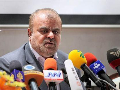 عکس: وزیر نفت ایران از اولتیماتوم جدید به چینیها خبر داد / ایران