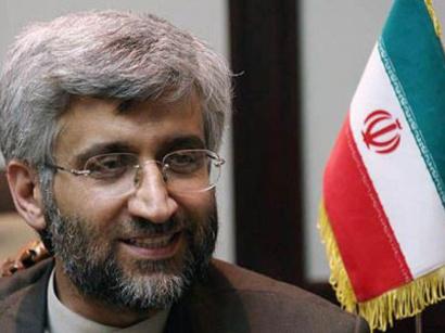 صور:  جليلي.. مفاوض نووي يتأهب لرئاسة إيران  / البرنامج النووي