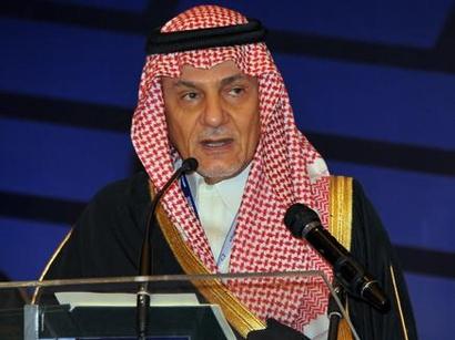 صور: تركي الفيصل: الخليج سيلجأ لكل الخيارات دفاعاً عن أمنه / سياسة