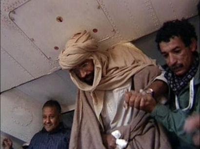 صور: ليبيا تعلن قرب محاكمة رموز النظام السابق  / أحداث