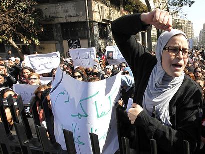 صور:  أشكنازي: عزل مرسي هزة أرضية  / سياسة