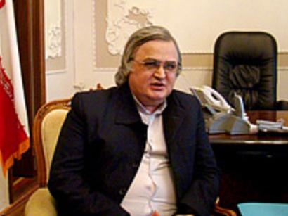 عکس: سفیر ایران درتاجیکستان: با ایجاد یک خط لوله جدید، ایران به تاجیکستان، قرقیزستان و چین گاز صادر خواهد کرد  (مصاحبه)  / اخبار تجاری و اقتصادی