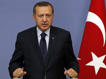 عکس: سفر قریب الوقوع نخست وزیر ترکیه به آذربایجان  / سیاست