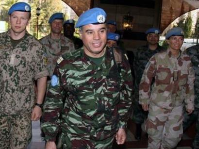 عکس: صلحبانان سازمان ملل از سوریه فراخوانده شدند / کشورهای عربی