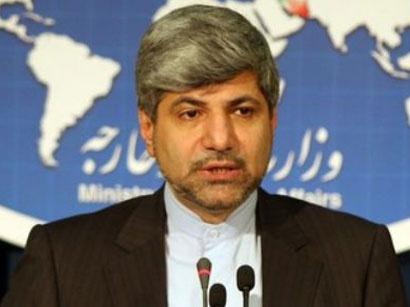 عکس:  سخنگوی وزارت خارجه ایران در نیویورک 'مورد تهاجم قرار گرفت' / ایران