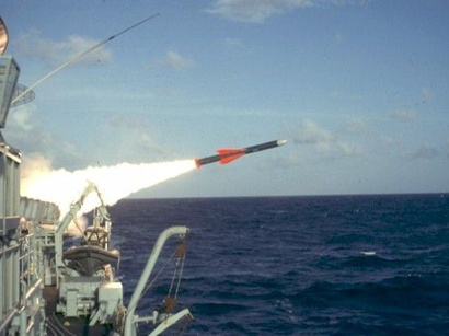 صور: مراسل الجزيرة: باكستان تعلن إجراء تجربة ناجحة لإطلاق صاروخ مداه 700 كلم ويمكنه حمل رأس نووي  / أحداث