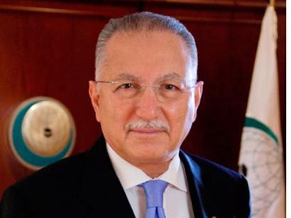 صور: الأمين العام لمنظمة التعاون الإسلامي يرحب باتفاق كافة الأطراف السياسية على بدء الحوار الوطني في تونس  / سياسة