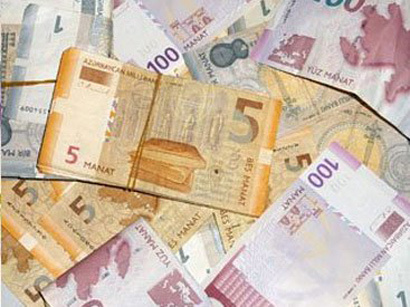 Azerbaijani currency rates for March 28