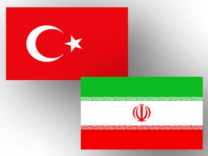 عکس: تجارت با ارزهای ملی و حذف دلار حافظ ثبات پولی ایران و ترکیه است / ایران