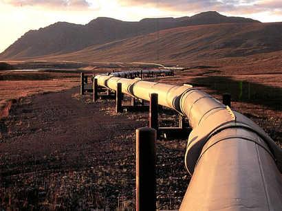 عکس: مدیر عامل شرکت ملی گاز ایران:واردات گاز از ترکمنستان 52 درصد کاهش داشته است  / ایران