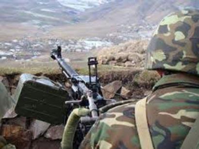 عکس: وزارت دفاع آذربایجان: تنشها در مرز با ارمنستان ادامه دارد / آذربایجان