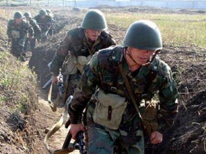 عکس: سه سرباز دیگر جمهوری آذربایجان در خط جبهه شهید شدند / ارمنستان