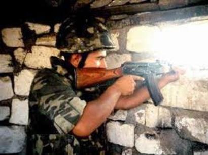 صور: وزارة الدفاع : الوحدات الأرمينية المسلحة تواصل خرق الهدنة على خط الجبهة من مختلف الاتجاهات / أحداث