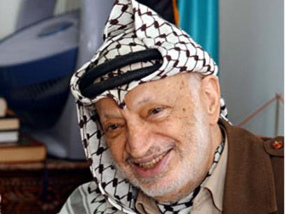 صور: تقريران سويسري وروسي عن وفاة عرفات / العلاقات الاسرائيلية العربية