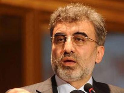 عکس: امید ترکیه به پس گرفتن دو میلیارد دلار پول گاز از ایران / ایران