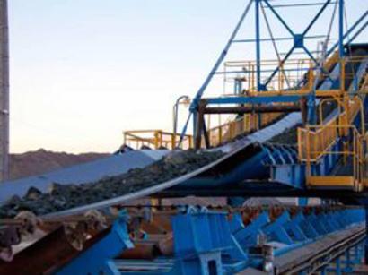 Uzbekistan's NMMC starts building new hydrometallurgical plant