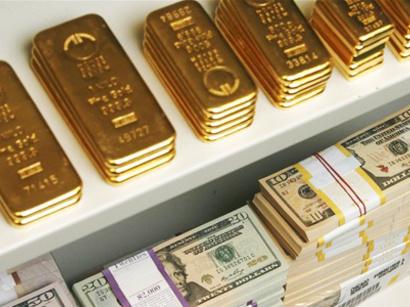 حکایت دولت و فرزانگی طلا