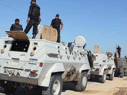 صور: تدريبات مشتركة للبحرية المصرية والتركية  / سياسة