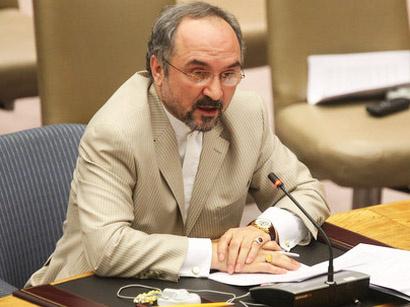 عکس: ایران از برخورد 'تبعیض آمیز' آژانس بین المللی انرژی اتمی انتقاد کرد / برنامه هسته ای