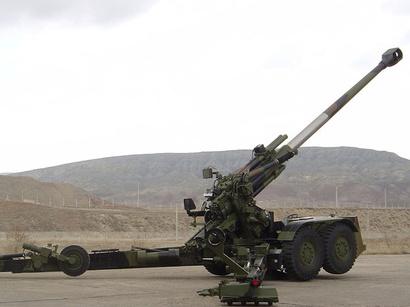 Turkish army retaliates against PYD with artillery strikes