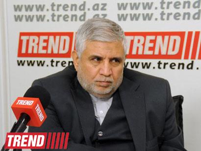 عکس: سفیر: ایران برای میانجیگری مناقشات منطقه ای آمادگی دارد / قره باغ کوهستانی