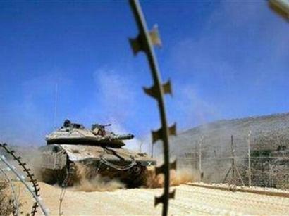 عکس:  بحران غزه: احضار سربازان احتیاط اسرائیلی / فلسطین