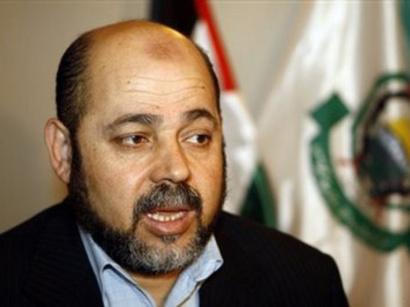 صور: حماس تدعو إيران لمراجعة موقفها من سوريا  / سياسة