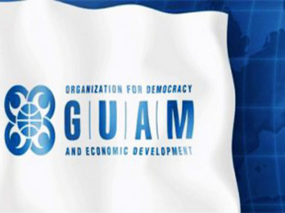 GUAM urges to solve conflicts based on states' territorial integrity