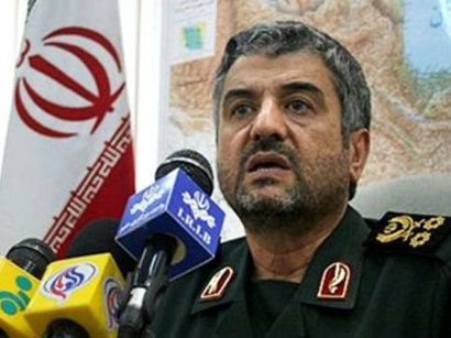 IRGC vows to continue business despite Rouhani's criticism