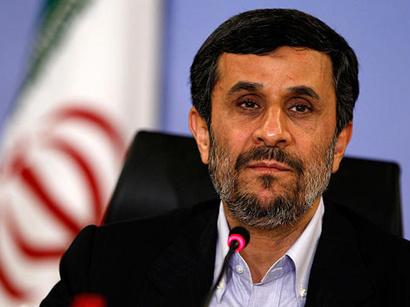 عکس: رئیس دیوان عدالت اداری: احمدی نژاد دروغ می گفت / ایران
