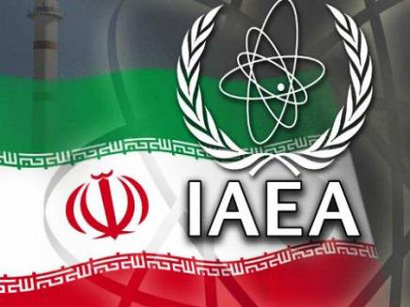 عکس: نمايندگان ايران و آژانس با انتشار بيانيهای مشترک برای هفت اقدام عملی ديگر توافق کردند / برنامه هسته ای