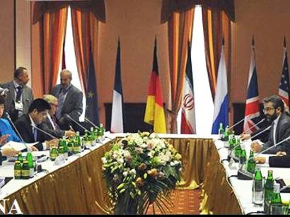 عکس:  مهمانپرست از توافق ایران و کشورهای ۱+۵ برای دور جدید مذاکرات خبر داد / برنامه هسته ای