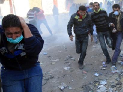 صور: منظمة التعاون الإسلامي تدين بشدة استخدام القوة المفرطة تجاه المدنيين العزل في العراق / سياسة