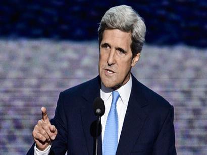 عکس: جان کری: حل سریع مسئله هستهای ایران امکان پذیر است / برنامه هسته ای