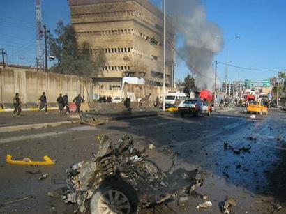 صور: مدير الشرطة في الموصل يروي قصة سقوطها: القوات أحرقت مقارها وانسحبت بقرارات مريبة / سياسة